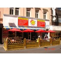 Doener in Offenbach am Main WORLD OF KEBAP